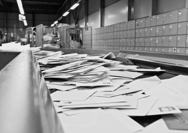 Automated Document Factory